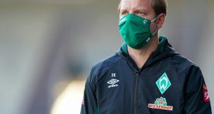 Unzufrieden trotz Testspielsieg: Florian Kohfeldt