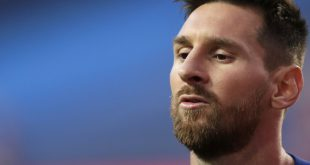 Will den FC Barcelona wohl verlassen: Lionel Messi