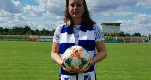 Nora Häuptle übernimmt das Traineramt beim SC Sand