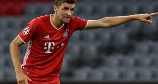 Sky überträgt das Spiel der Bayern gegen Barcelona