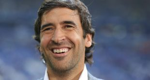 Bleibt Trainer von Real Castilla: Raul Gonzalez