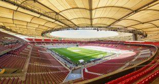 500 Zuschauer sollten in Stuttgart zuschauen