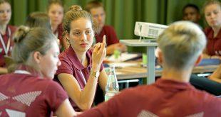 Egidius-Braun-Stiftung bietet Online-Akademie an