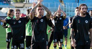 Italien: Spezia Calcio steigt in die Serie A auf