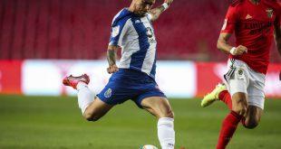 Weigl (r.) verlor das Pokalfinale gegen den FC Porto