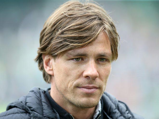 Wird befördert: Ex-Nationalspieler Clemens Fritz