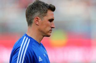 Tobias Schweinsteiger wechselt von Hamburg nach Nürnberg