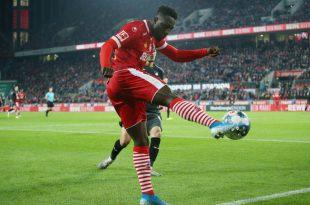 Kingsley Schindler wird nach Hannover verliehen