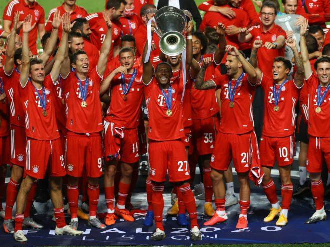 CL-Triumph: Bayern verdienen bis zu 135 Millionen Euro