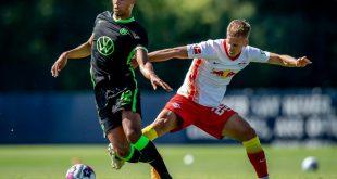 Der VfL Wolfsburg will in der Europa League weiterkommen