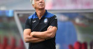 Gian Piero Gasperini will den Erwartungen gerecht werden