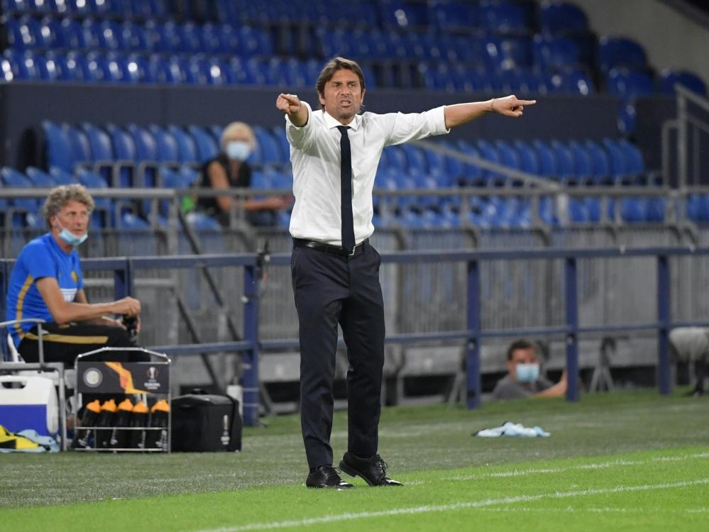 Keine Lust auf Urlaub: Lukaku beflügelt Inter, Sanchez