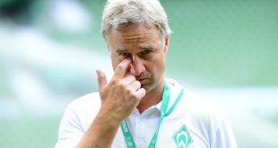 Werder Bremens Aufsichtsratschef Marco Bode