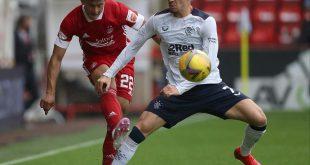 FC Aberdeen: Zwei Spieler positiv getestet