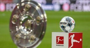 Bundesliga: Meister Bayern München startet gegen Schalke