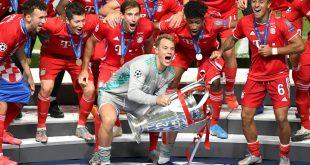 Nach CL-Sieg: Bayern bekommt nur kurze Verschnaufpause