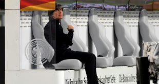 Joachim Löw setzt in Basel auf Bernd Leno