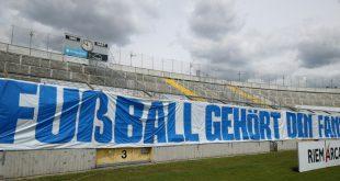 Die Fans kriegen den Fußball in München nicht zurück
