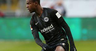 Evan Ndicka fehlt der Eintracht gegen Bielefeld
