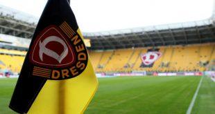 Dynamo Dresden gewinnt gegen Kaiserslautern