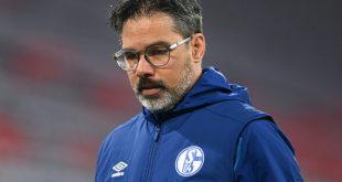David Wagner ist nicht mehr Trainer von Schalke 04
