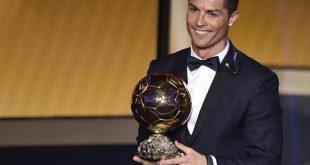 Ronaldos ruhmreiche Profikarriere begann bei Sporting