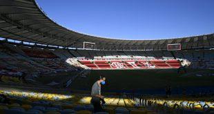 Fans sollen wieder ins Maracana dürfen