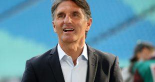 Hat ein gutes Verhältnis zu Lehmann: Bruno Labbadia