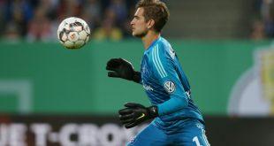 Julian Pollersbeck verlässt den HSV in Richtung Lyon