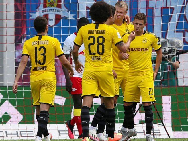 Onefootball überträgt Bundesliga-Spiele in Brasilien
