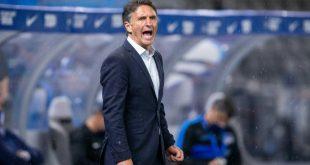 Pokal-Aus für Bruno Labbadia und Hertha BSC