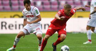 Wechsel nach Braunschweig: Felix Kroos