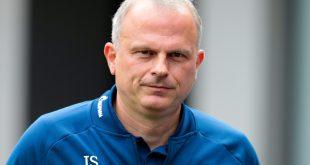 Jochen Schneider kritisiert BFV-Vorgehensweise