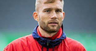 Laimer von RB Leipzig wird Mitglied bei Common Goal