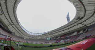 Die WM 2022 wird wie geplant stattfinden