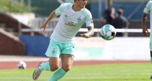 Joshua Sargent traf in Minute 73 für die Werder