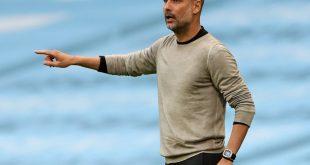 Pep Guardiola mahnt im Umgang mit COVID-19 zur Vorsicht