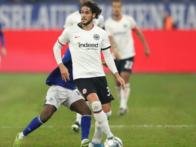 Goncalo Paciencia steht wohl auf Schalkes Wunschliste