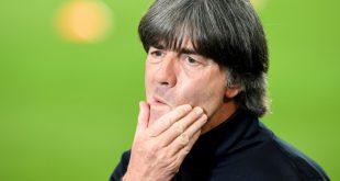 Joachim Löw reagierte verärgert