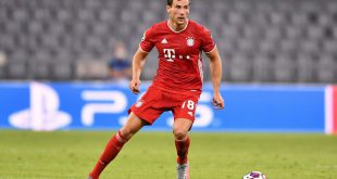 Leon Goretzka will mit Bayern weitere Titel holen