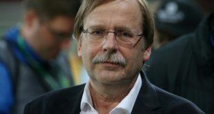 Präsident des Bayerischen Fußball-Verbandes: Rainer Koch