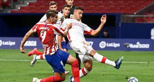 Auf Leihbasis zurück zu Juve: Alvaro Morata