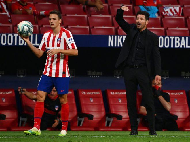 Santiago Arias steht vor einem Wechsel zu Leverkusen