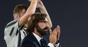 Andrea Pirlo feiert gelungenen Einstand als Juve-Coach