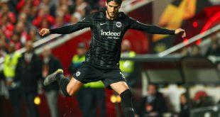 Verstärkt den Schalker Angriff: Goncalo Paciencia