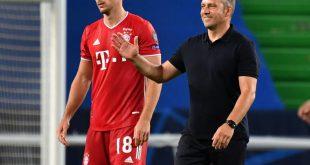 Leon Goretka (l.) hätte gerne weitere Transfers
