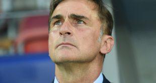 Stefan Kuntz warnte sein Team vor Leichtfertigkeit