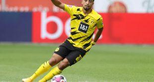 Nach Zwolle verliehen: Immanuel Pherai
