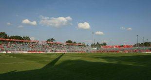 Montag spielt Würzburg im Pokal gegen Hannover