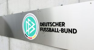 Der DFB wurde Opfer eines Cyberangriffs